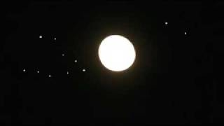 EXCLUSIVE UFO VIDEO just released by UK British Government - Declassified 2009