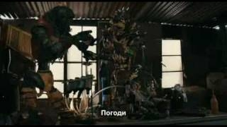 ����� - ����� � 9 ( ��������   ) . District 9.mp4 ����� ������ �������� �� ����� ���� �����