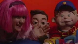 �������� / LazyTown - ����� ��������� / Spooky song (Russian) ����� ����� spooky song �� ���������� �� ��������