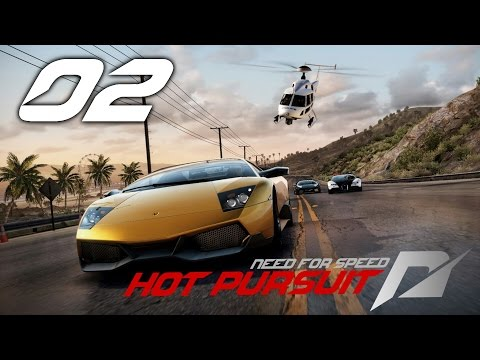 Need For Speed Hot Pursuit 2010 need for speed hot pursuit 2010 обзор need for speed hot pursuit видео