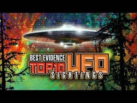 Best Evidence - Top 10 UFO Cases - Feature Film Top Evidence