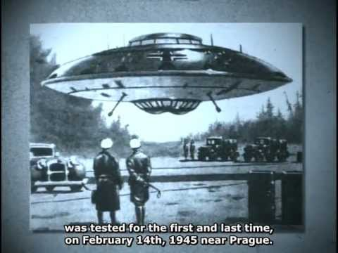 Third Reich - Operation UFO (Nazi Base In Antarctica) Complete Documentary