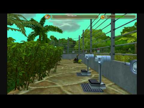 Zoo Tycoon 2: Jurassic Park (reconstructed) zoo tycoon 2 jurassic park downloads news скачать торрент