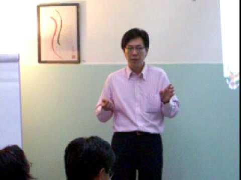 FREE Talk on Ba Zi and Feng Shui part 1