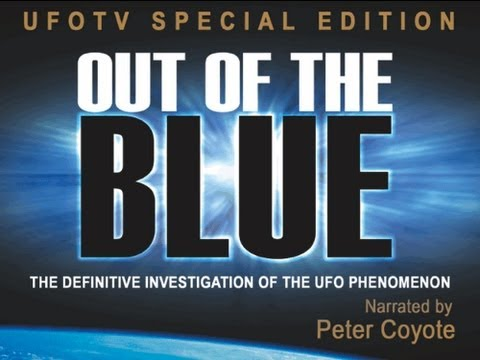 Out of the Blue - Full HD UFO Movie Out of the Blue ufo