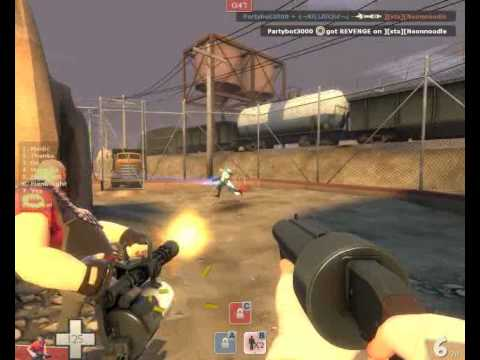TF2 - How to play the Scout Addendum