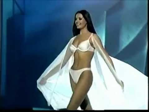 Miss Universe 2002 Pageant (Full). Russia's Oxana Fedorova Crowned. Мисс Вселенная 2002 Junior Miss Pageant 2002 / Мисс юная натуристка 2002